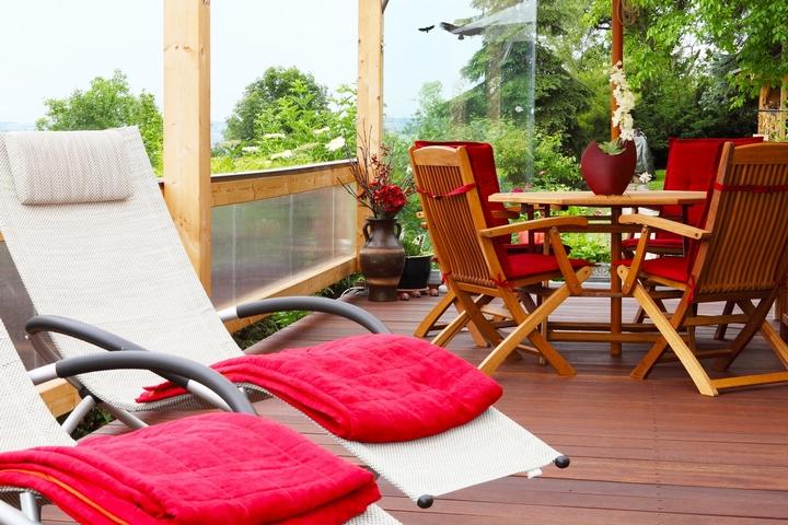 12 Deck And Patio Ideas For Small Backyards Ardor Blog